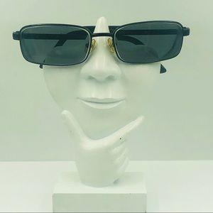 Carrera Black Oval Sunglasses Frames